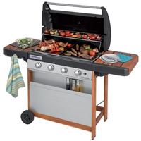 Campingaz 4 Series Woody L Gas BBQ