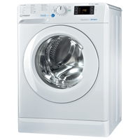 Indesit BDE-961483X-WS-EU Washer-Dryer 9kg/6kg 1400rpm A Large-LED-Display White (H85xW60xD54 cm)
