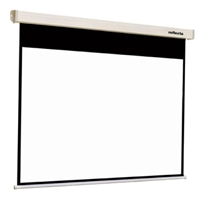 Reflecta Crystal-Line 87671 Projector-Screen Motor Lux 180x180