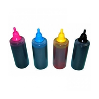 Refill-Ink Smileink Canon 100ml Black ink