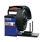 Rhino CTB-700 Computerized Car & Truck Wheel Balancer