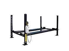 Tuxedo FP8K-B 8,000 lb Service Storage Lift - Basic (no casters, no drip trays, no jack tray)
