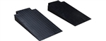uxedo FP8K-STEELRAMPS	Extra Steel Approach Ramps