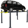 HD-7P 7,000-lb. Capacity Short Runways Extra-Tall Car Lift