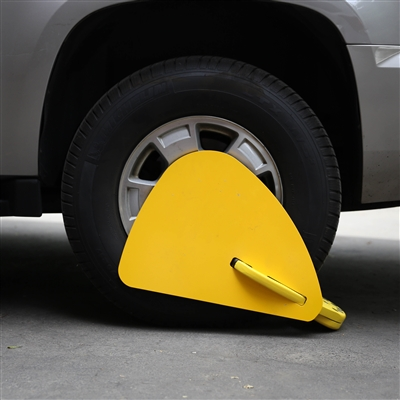 Shield Lug Blocker
