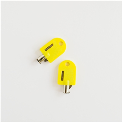 PitBull Lock Keys (2)
