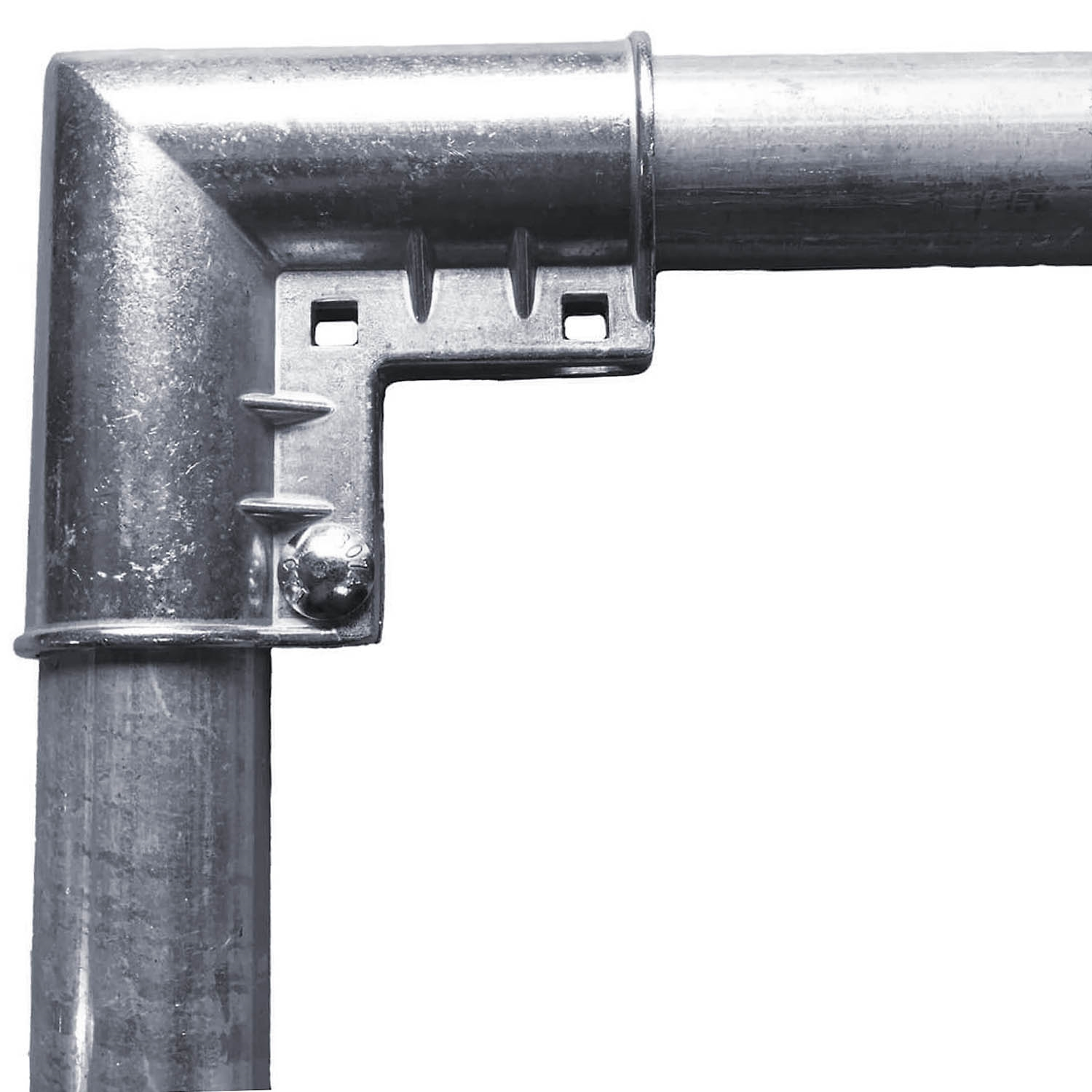 Chain Link Fence Parts Chain Link Gate Corner