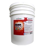 Bed Bug Spray by Dead Bed Bugs - 5 Gal