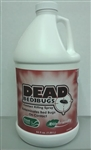 Bed Bug Spray by Dead Bed Bugs - 64 oz