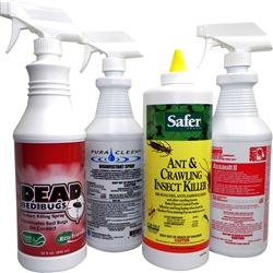 Best Bed Bug Killer Pack #2