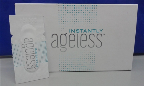 Jeunesse Instantly Ageless 0.3ML Individual Sachet Packet