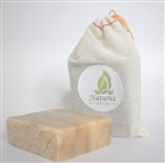 NaturesSelectRx - Invigorating Youth - White Tea & Ginger Soap -4.5 oz bar