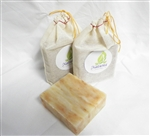 NaturesSelectRx - Invigorating Youth - White Tea & Ginger Soap - 2 Pack