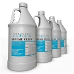 XTREME CLEEN CONCENTRATED Disinfectant - 4 Pack - Makes 256 gallons