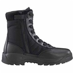 "Classic 9"" Light Safety Toe Side Zip [1160]"