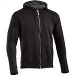 UNDER ARMOUR Charged Cotton Storm Full Zip Hoodie