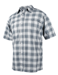 Tru-Spec Plaid Cool Camp Shirts
