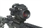 Aimpoint patrol rifle optics 2 MOA Red Dot
