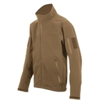24-7 SERIES® TACTICAL SOFTSHELL JACKET