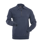 CORDURA® NYCO FLEECE 1/4-ZIP JOB SHIRT