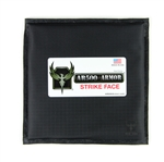 "Hybrid 6"" x 6"" Side IIIA Soft Body Armor"