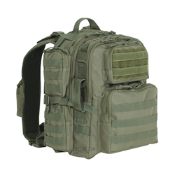 SIGNATURE GUNNY LINE™ TOUR OF DUTY BACKPACK