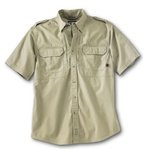 Woolrich Elite 4901 Short Sleeve Shirt
