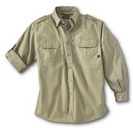 Woolrich Elite 4902 - Long Sleeve Shirt