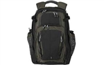 5.11 COVRT 18 BACKPACK MOSS GRN/BLK