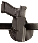 Safariland Model 5188 Concealment Paddle Holster for Glock 20/21 with TLR1/X200,M3