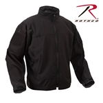 Rothco Covert Ops Light Weight Soft Shell Jacket
