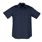 5.11 TACTICAL  Men's PDU S/S Twill Class B Shirt