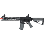 Valken Battle Machine AEG V2.0 TRG-M BLK/GREY