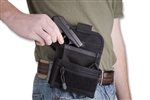 Concealed Carry Gun Pouch