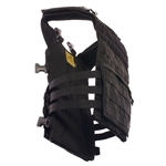 Agilite Deflector Plate Carrier