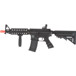 Valken Battle Machine AEG V2.0 CQB-BLK