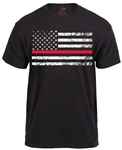 Rothco Thin Red Line T-Shirt