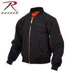 Rothco Soft Shell MA-1 Flight Jacket