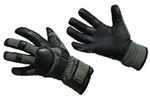 Vickers Mid-Length Combat Gloves