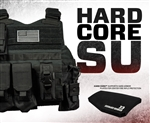 Armor Express Hardcore SU Carrier with Molle Webbing