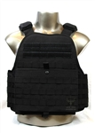 Operator II Plate Carrier - Black