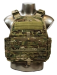 Operator II Plate Carrier - MultiCam (Crye Precision)