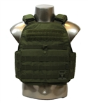 Operator II Plate Carrier - Olive Drab