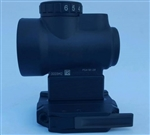 TRIJICON MRO BASE UNIT | ITEM NO: B19-555-001