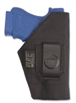 Inside The Waistband Belt Clip Holster - IWB