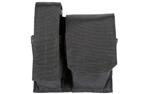 Blackhawk STRIKE CUFF/MAG/LIGHT POUCH BLK