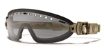 Smith Optics Elite Boogie Sport Clear Multicam