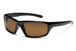 Director Tactical-Black Frame/Polarized Gray