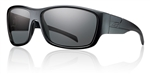 Smith Optics Elite Frontman Tactical Black/ Polarized Gray