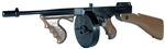 BLUEGUNS® FSTH28BP Thompson Sub Gun Drum Mag